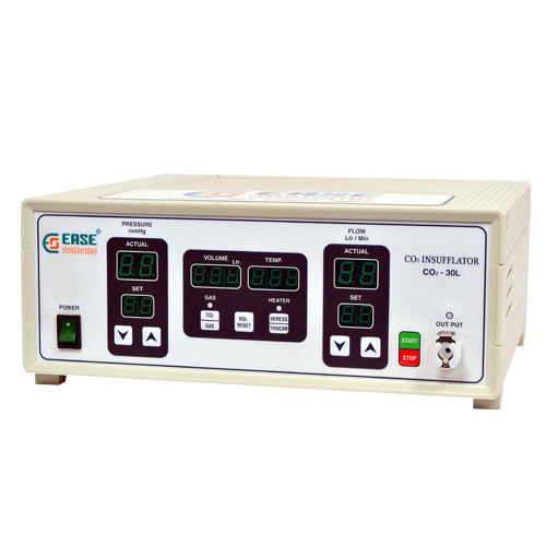 CO 2 Insufflator - 30 L