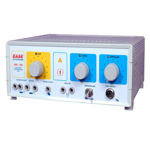 Diathermy Machine - SSE 250