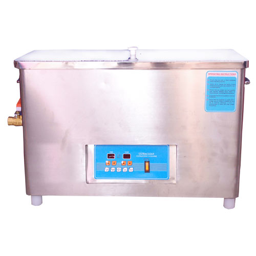 Ultrasonic Cleaner -  14 Liters